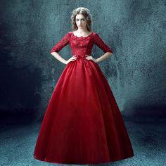 Wedding dresses bridesmaid dresses formal dresses (1461)      https://www.lacekingdom.com/