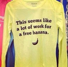 I'm so buying this for my next race…and apparently there's going to be a next race!