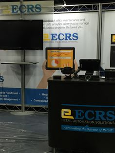 ECR Software Corporation - The NACDS Total Store Expo is a one of a kind opportunity for retailers and their suppliers to gather to create a new dialogue that will drive not only the top line, but also operational efficiencies.