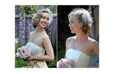 DIY: How to create a birdcage veil for your wedding