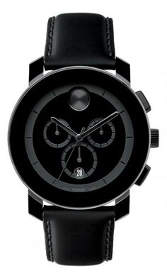Movado BOLD // Movado available at Hannoush Jewelers // #grad #gift #watch