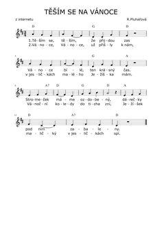 Advent, Sheet Music, Math, Math Resources, Music Sheets, Mathematics