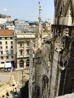 Milan --Cathedral (1) -Ashley Stevens