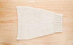 Crochet Hooks, Free Crochet, Crochet Top, Half Double Crochet, Single Crochet, Crochet Cardigan Pattern, Crochet Patterns, Linen Stitch, Moss Stitch