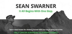 There is less than two weeks left to join the trek to the North Pole with ACCO & the Cancer Climber - NAME SUBMISSIONS CLOSE MARCH 15TH! Learn More: http://www.acco.org/mission-of-hope/ Want to Be a Part of This Project? Don't forget to submit the name of anyone of any age who has been diagnosed with cancer with a $5 minimum donation and their name will fly proudly on a flag being planted by The Cancer Climber at the North Pole! Click here to submit a name and make a donation…
