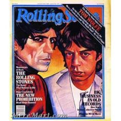 Rolling Stone 324