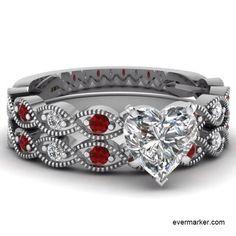 U love this rings sets