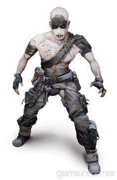 War Boys - The Mad Max Wiki