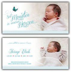 Thiago: 210x100 mm // Karte ist auch in ihrer Wunschfarbe erhältlich