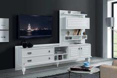 Üniteler Flat Screen, Tv Stands, Furniture, Flat Screen Display, Home Furnishings, Arredamento