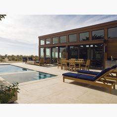Delightful House Carqueija Designed By Bento Azevedo Architects   Interior  Design, Architecture And Furniture Decor On Dekrisdesign.com | Pinterest ...