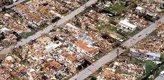 1992 Hurricane Andrew