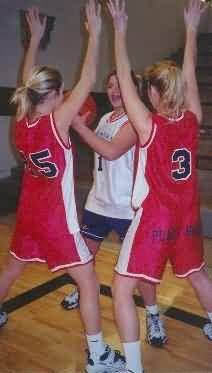 Escaping the trap - Coach's Clipboard #Basketball Coaching (Basketball)