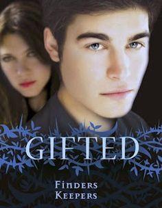 La Guardia de Los Libros : Finders, Keepers, Saga Gifted 4, Marilyn Kaye