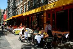 Da Silvano Restaurant NYC