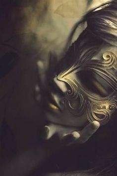 """Girl Talk: """"Beauty Behind The Mask"""" (D. Natural Facial Masks) …many """"Do It Yourself"""" Homemade Natural Mask Recipes ! Venetian Masks, Venetian Masquerade, Beautiful Mask, Masquerade Ball, Pics Art, Gods And Goddesses, Facial Masks, Dark Fantasy, Fantasy Art"""