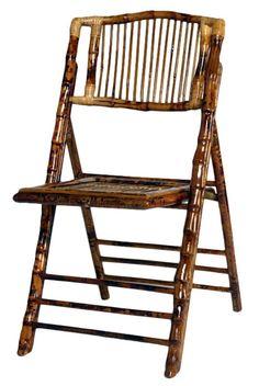 Rattan Folding Chair | unique as seagrass... | Wicker Furniture  wickerparadise.com
