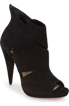 Christian Louboutin 'Belfeconica' Bootie available at #Nordstrom