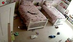 """HOUSTON – A Texas mother called it her """"worst nightmare"""" – a hacked webcam inher daughters' bedroom streaming everything live online. Amother of three, including the two 8-year-…"""