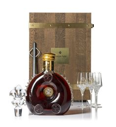 Remy Martin Louis XIII Le Jeroboam | Exclusive Drinks