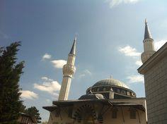 #mosque #berlin