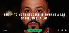 This DJ Khaled Snapchat Quote Generator Is All the Motivation We Need for 2016 | Galore