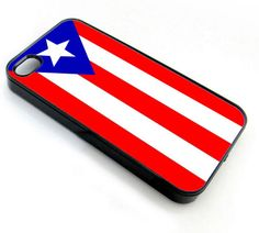 Puerto Rico - iPhone 4 Case, iPhone 4s