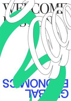 Delicate Vacuum | jozefondrik:   G'Eco Poster II