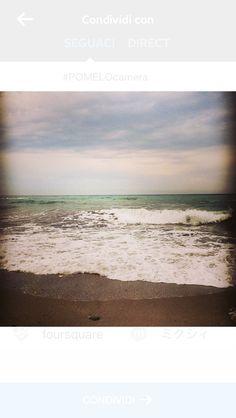 La bellezza del mare