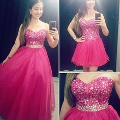 vestido-debutante-2-em-1-rosa-como-usar