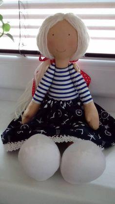 Malá námorníčka :)