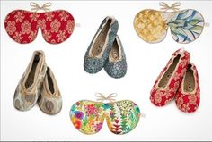 """Limited Edition Eye Masks and Massaging Slippers added by @najoba.de """"Just in time for the beginning of spring # there on najoba.de exciting new and colorful products from Holistic Silk!"""" www.najoba.de"""