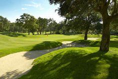 Golf Aleeza à la Maison de la Prade*** - Séjour golf Biarritz - Côte Basque / France - Open Golf Club, golfs et séjours golf d'exception