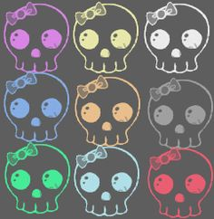 Skulls Photo:  This Photo was uploaded by crazy_vamp298. Find other Skulls pictures and photos or upload your own with Photobucket free image and video h...