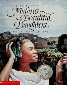 Physical beauty is only skin deep. That's the moral behind this critically acclaimed tale from author and illustrator John Steptoe, who drew on folklore from the Zimbabwe region and his own African ancestry to write it.    - CountryLiving.com