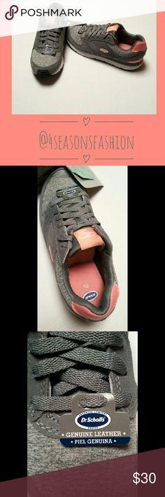🛑 LAST CHANCE 🛑 AVAIL TILL 3/10 LIGHTWEIGHT TENNIS SHOES. SUPER CUTE. Dr. Scholl's Shoes Athletic Shoes