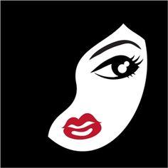 Silhouette Design Store - Search Designs : woman