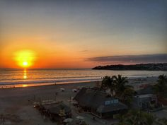 An overview of Puerto Escondido, on Oaxaca's coast, including where to stay, specific restaurant suggestions, where to swim, and more.