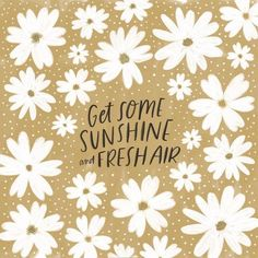 Get some sunshine and fresh air. Take care of yourself. Practice self compassion. Do good to your body and mind. Words Quotes, Me Quotes, Motivational Quotes, Inspirational Quotes, Sayings, Qoutes, The Words, Cool Words, Happy Quotes
