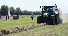 Expo Veneto: MASCAR - HAYMAKING AND SEEDING - EXCELLENCES IN THE FIELD! - Events