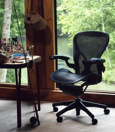 Aeron Chair (Herman Miller Store Limited)