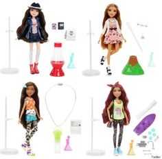 Project Dolls: Toy Company Creates Empowering Dolls Weve Been Waiting For New Dolls, Barbie Dolls, Toys For Girls, Kids Toys, Project Mc2 Toys, Project Mc Square, Old Dominion University, Cool Gifts, American Girl