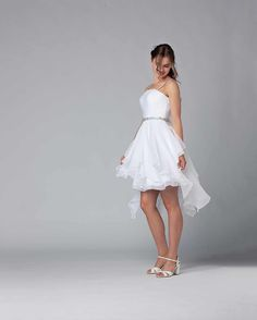 Tulle, White Dress, Ballet Skirt, Skirts, Model, Inspiration, Outfits, Clothes, Graduation Dresses