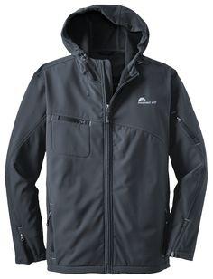 Summit Ice Softshell Jacket — Summit Ice Apparel