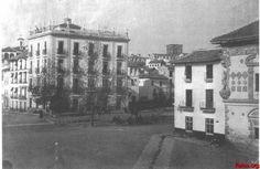 Plaza-del-Campillo-a-principios-de-siglo-Granada-antigua fotos de Plaza-del-Campillo-a-principios-de-siglo-Granada-antigua . El sitio de las fotos Granada Andalucia, Andalusia, Plaza, Milan, Painting, Outdoor, Art, Andalusia Spain, Antique Photos