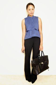 A fashion deliberation - Petite Style & Fashion Blogger / Petite Lookbook