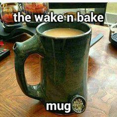 Wake and Bake Mug 10 Best Weed Memes For This Week! (September 20 27)