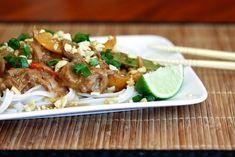 Slow Cooker Thai Peanut Pork
