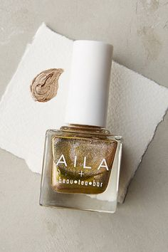 AILA Nail Color #anthropologie