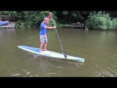 How to Improve Your SUP Stroke Technique - TotalSUP